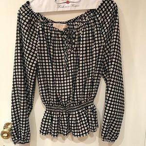 Michael Kors Petite small blouse